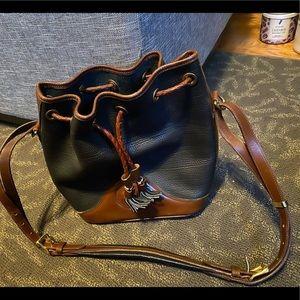 Dooney & Bourke Large Bucket Bag